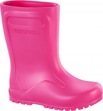 DERRY EVA KIDS Gummistiefel 2021 playground neon pink