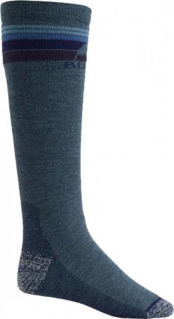 EMBLEM MIDWEIGHT Socken 2022 mood indigo heather
