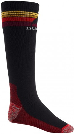 EMBLEM Socke 2020 true black