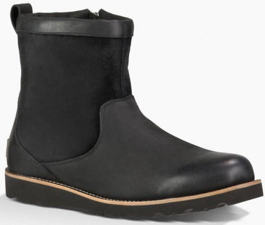 HENDREN TALL Stiefel 2020 black