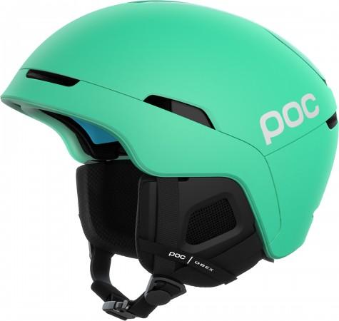 OBEX SPIN Helm 2021 fluorite green