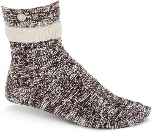 COTTON STRUCTURE Socks 2019 lavender