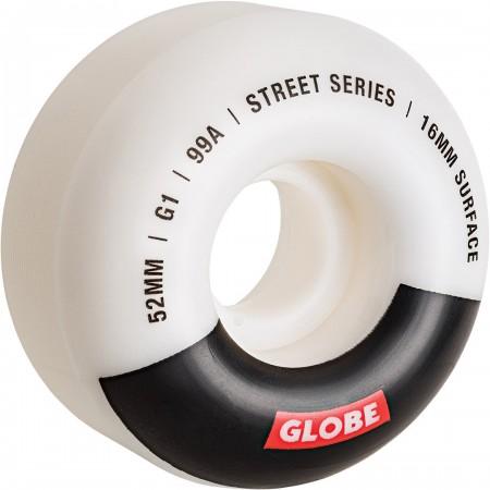 G1 52MM 4er Rollenset 2022 white/black/bar