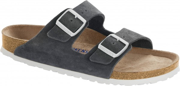 ARIZONA Sandale 2019 gunmetal