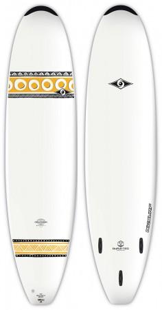 NATURAL SURF Surfboard 2019