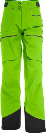 LOFOTEN GORE-TEX PRO PANTS Pants 2020 bamboo green