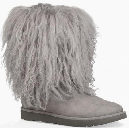 UGG LIDA Stiefel 2018 seal 37