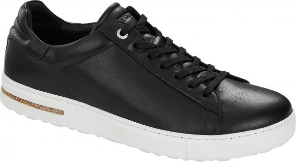 BEND LOW LEATHER Sneaker 2021 black