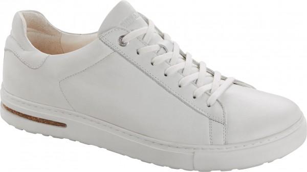 BEND LOW SLIM Sneaker 2021 white
