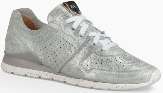 TYE STARDUST Sneaker 2020 silver