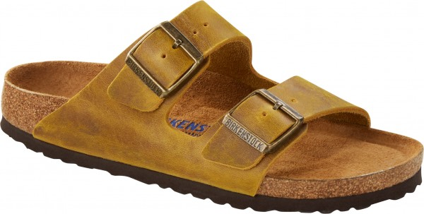 ARIZONA Sandale 2021 ochre
