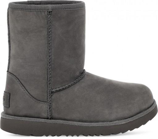 KIDS CLASSIC SHORT II WATERPROOF Stiefel 2021 grey