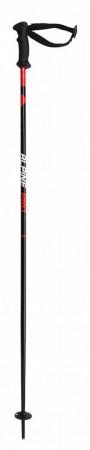 ALPINE PRO 2.0 Ski Stöcke 2021 black/red/white