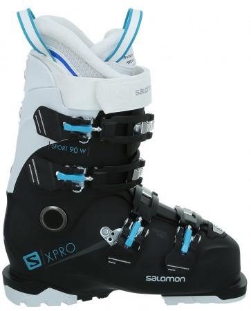 X PRO SPORT 90 W Ski Boot 2020 black/anthracite/white