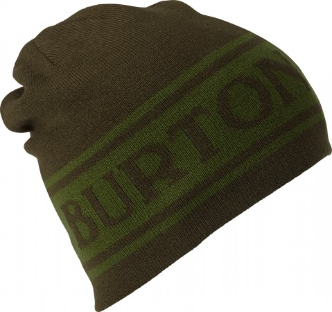 b29f6566376 BILLBOARD Beanie 2018 rifle green kelp. BURTON