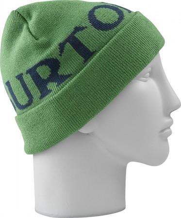 DUXBURY Mütze grass