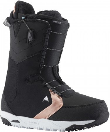 LIMELIGHT Boot 2019 black