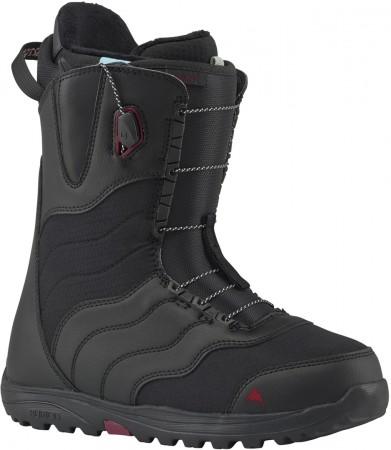 MINT Boot 2019 black