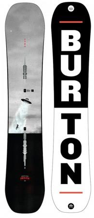 PROCESS Snowboard 2020