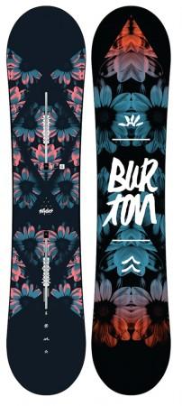 STYLUS Snowboard 2020