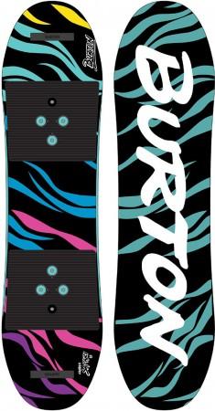 CHOPPER Snowboard 2022