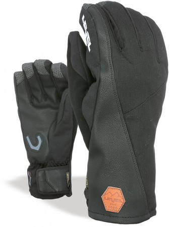 MATRIX DUO Glove 2019 black