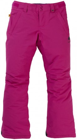 GIRLS SWEETART Hose 2020 fuchsia