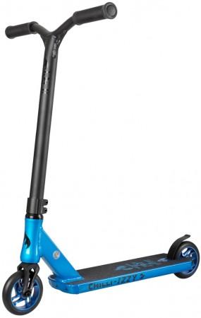 IZZY SKY Scooter blue/black