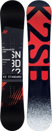 STANDARD WIDE Snowboard 2020