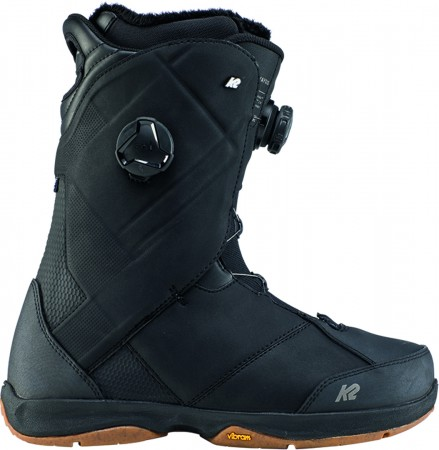 MAYSIS Boot 2020 black