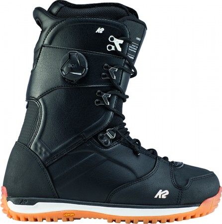 ENDER Boot 2020 black