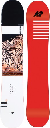RAYGUN POP WIDE Snowboard 2021