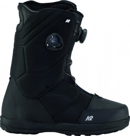 MAYSIS WIDE Boot 2021 black