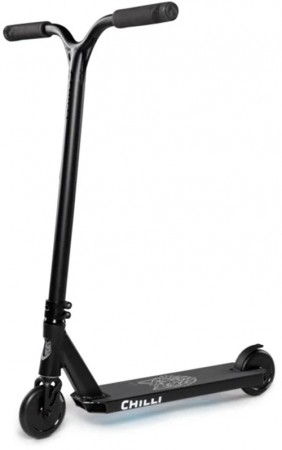 ARCHIE COLE Scooter black