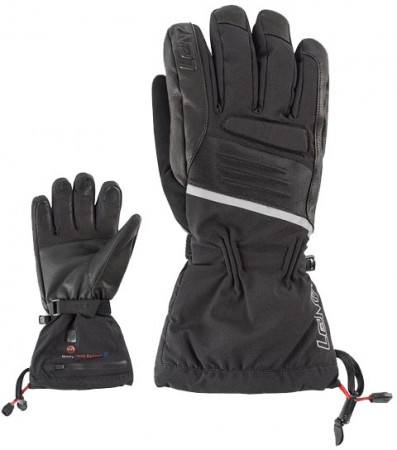 HEAT 4.0 Heizhandschuh 2021 black