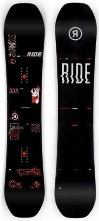 ALGORYTHM WIDE Snowboard 2020