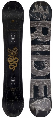 MACHETE WIDE Snowboard 2020