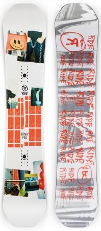 KINK Snowboard 2020