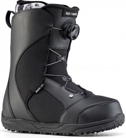 HARPER Boot 2020 black