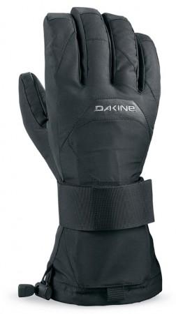 WRISTGUARD Handschuh 2021 black