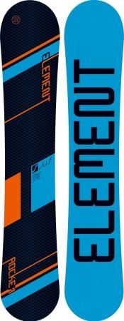 ELEMENT JR Snowboard 2019