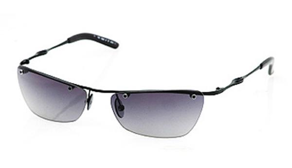 VIRTUE Sunglasses black/grey gradient