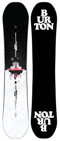 TALENT SCOUT Snowboard 2020