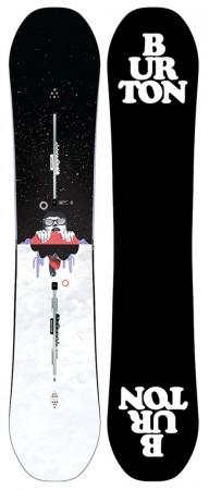 TALENT SCOUT Snowboard 2020