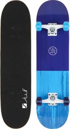 BLUES Skateboard marine blue