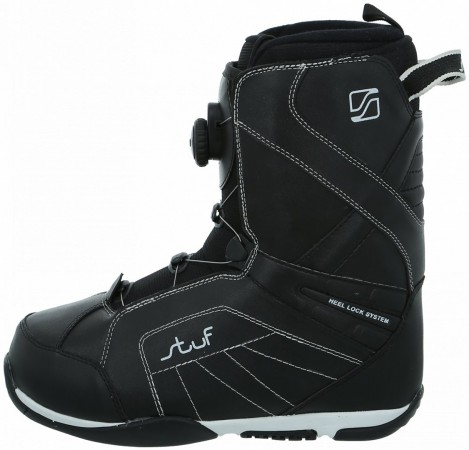 PURE PRO ATOP Boot 2019 black