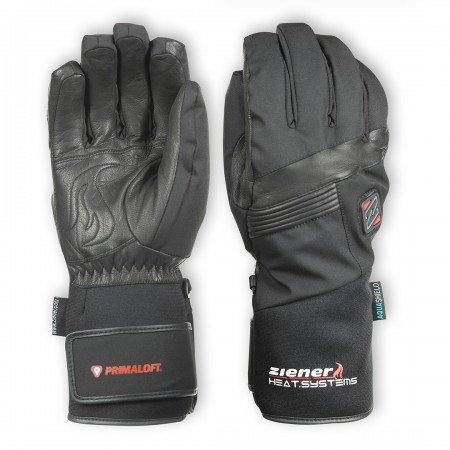 GANINS AS PR HOT Heat Glove black