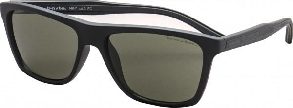 CANDY Sonnenbrille black/black
