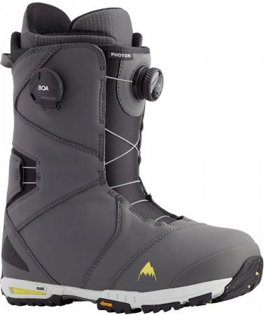 PHOTON BOA Boot 2021 gray