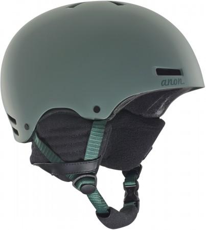 GRETA Helmet 2019 grey
